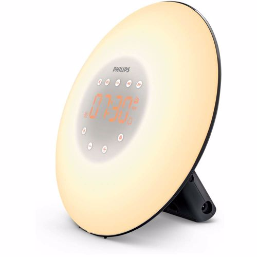 Philips Wake up Light HF3506 06
