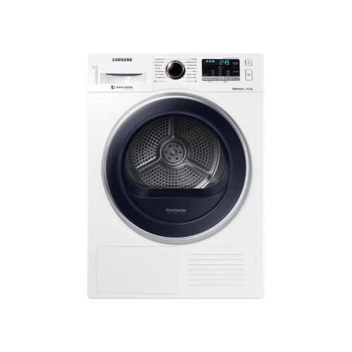 Samsung warmtepompdroger DV80M5210QW/EN