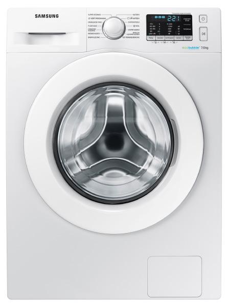Samsung wasmachine WW70J5585MW EN