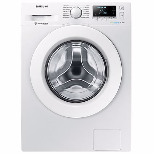 Samsung wasmachine WW80J5436MW/EN