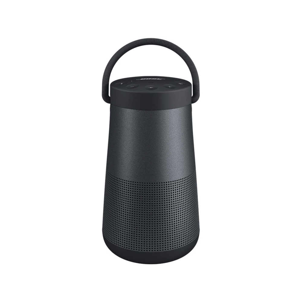 Bose portable speaker SoundLink Revolve+ (Zwart)