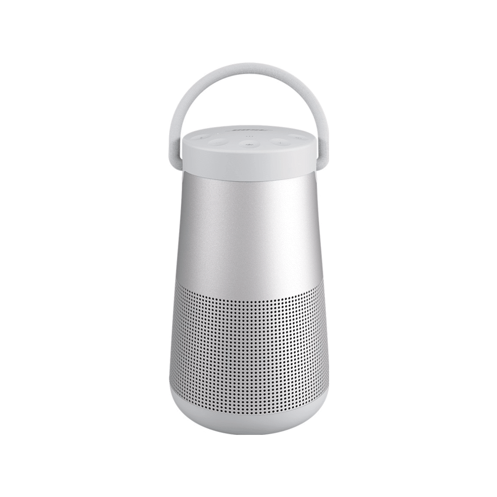 Bose portable speaker SoundLink Revolve+ (Zilver)