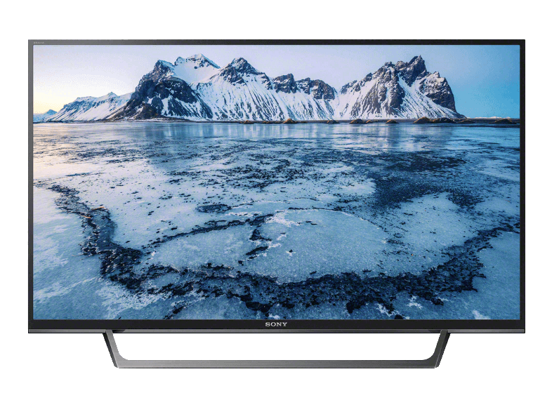 Sony LED TV KDL40WE660BAEP