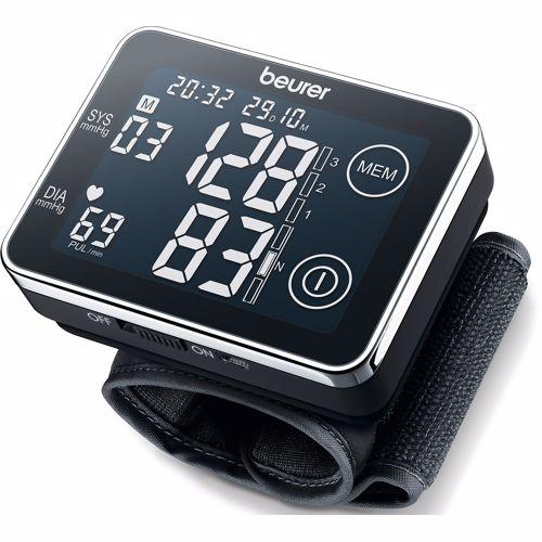 Beurer bloeddrukmeter BC58