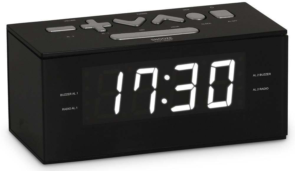 Bigben wekkerradio RR60NG