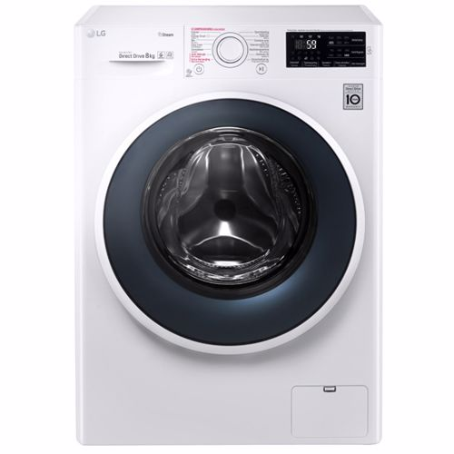 LG wasmachine FH4J6TS8