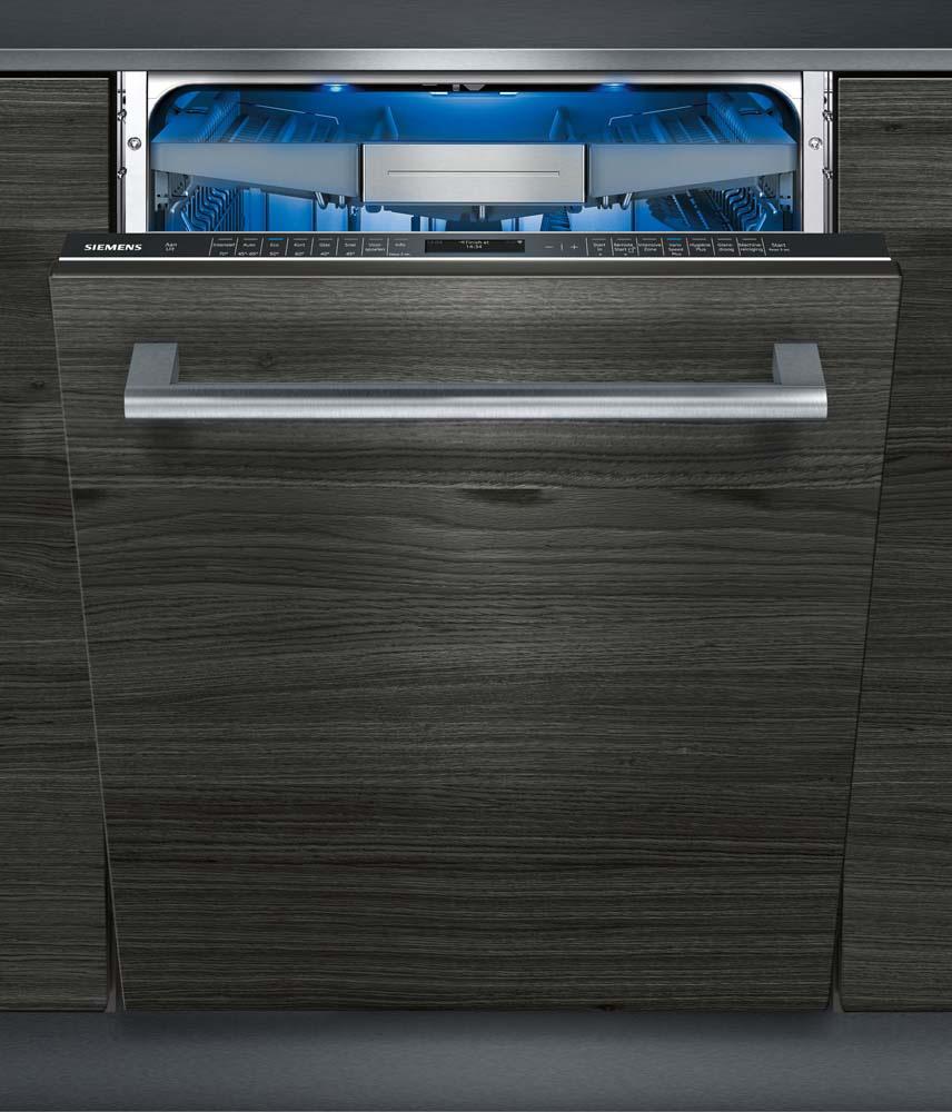 Siemens Home Connect vaatwasser inbouw SX677X06TN