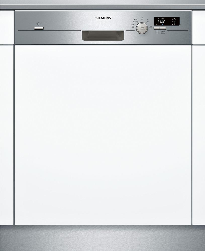 Siemens SN515S00AE Semi-ingebouwd 12couverts A+ vaatwasser
