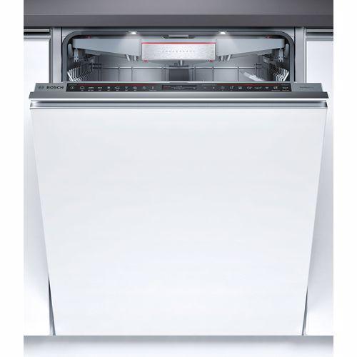 Bosch Home Connect vaatwasser (inbouw) SMV88TX36E