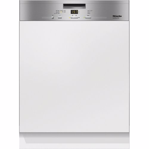 Miele G 4930 SCi Semi-ingebouwd 14couverts A++