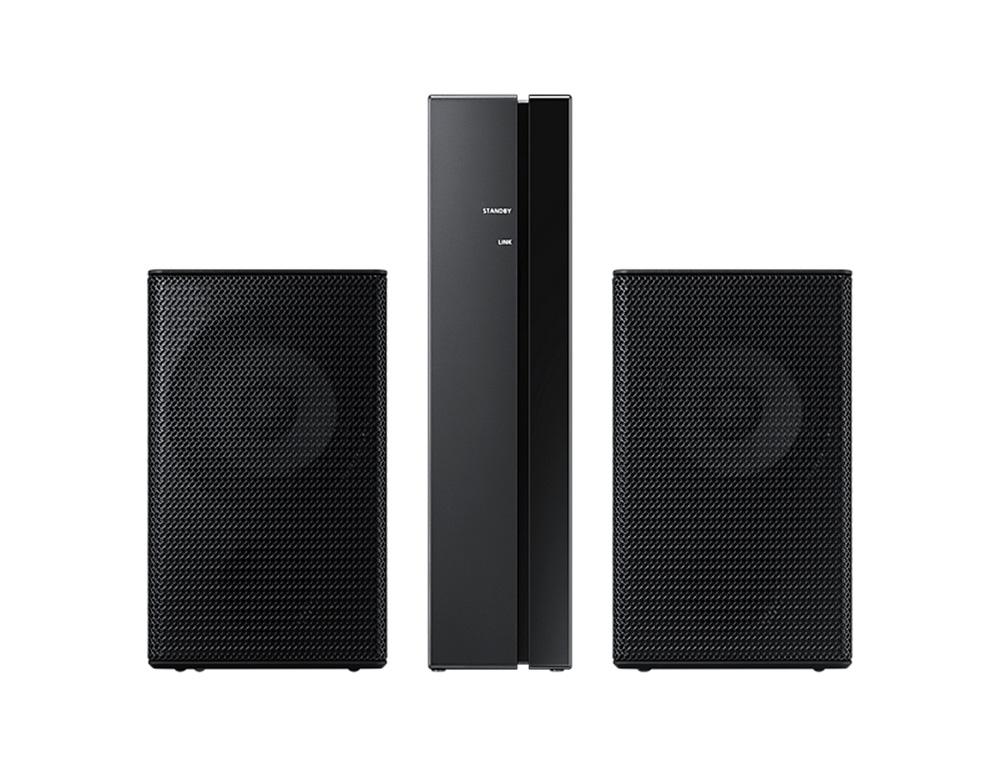 Samsung 2.1 speakerset SWA 9000S XN