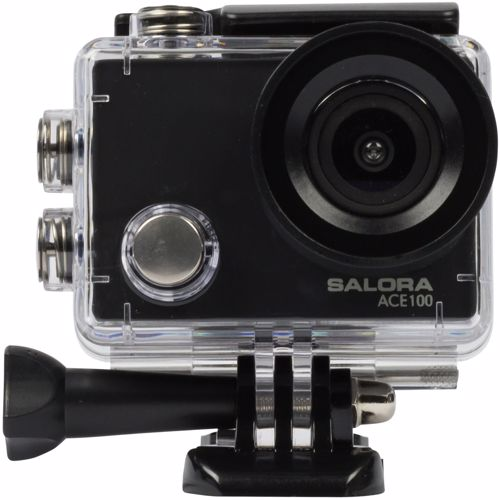 Salora actioncam DISPLAY ACE100
