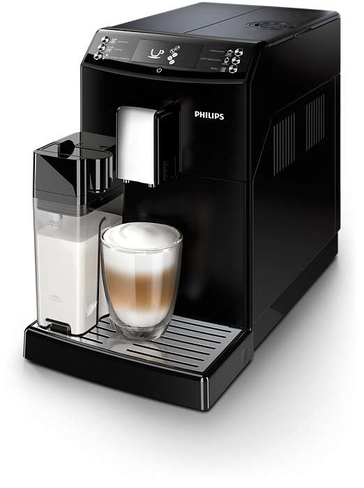 Philips espresso apparaat EP3551/00
