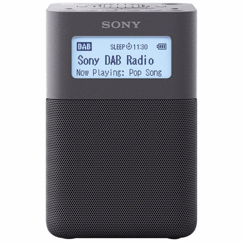 Sony DAB radio XDRV20DH.EU8