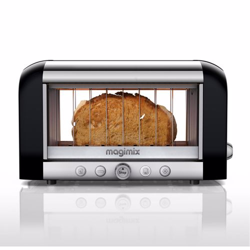 Magimix broodrooster VISION TOASTER