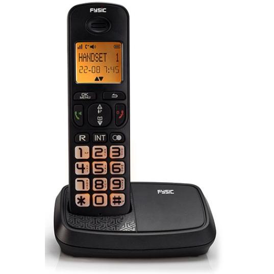 Fysic seniorentelefoon FX-5500