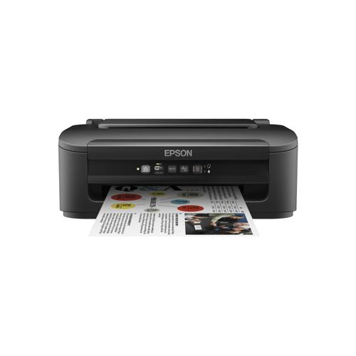 Epson printer WF2010W
