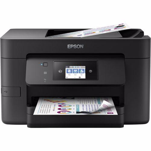 Epson all-in-one printer WF4720DWF