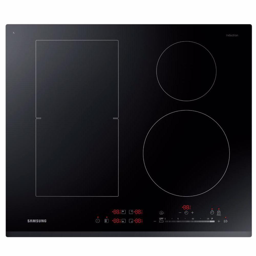 Samsung inductiekookplaat (inbouw) NZ64K5747BK/EF