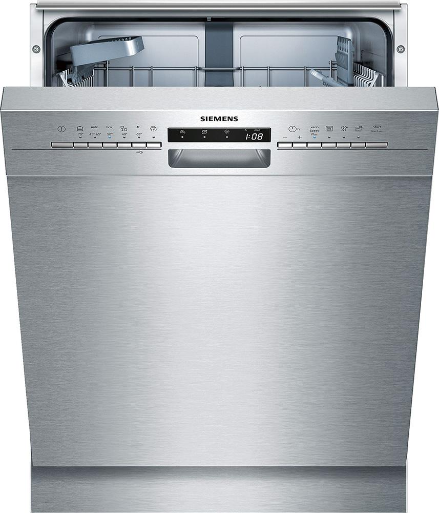Siemens vaatwasser (onderbouw) SN436S03IE