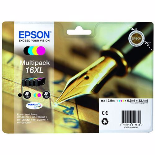 Epson cartridge C13T16364022