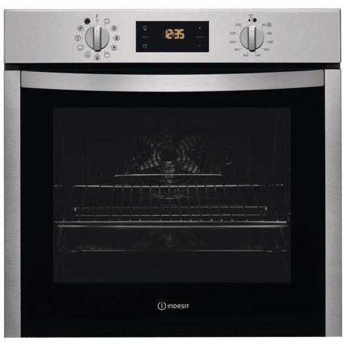 Indesit oven (inbouw) IFW 5844 C IX