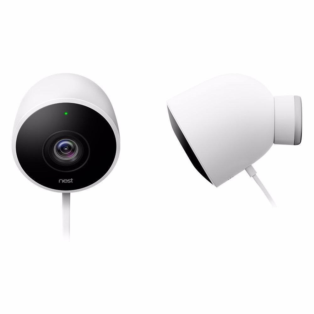 Nest beveiligingscamera Cam Outdoor 2-pak online kopen