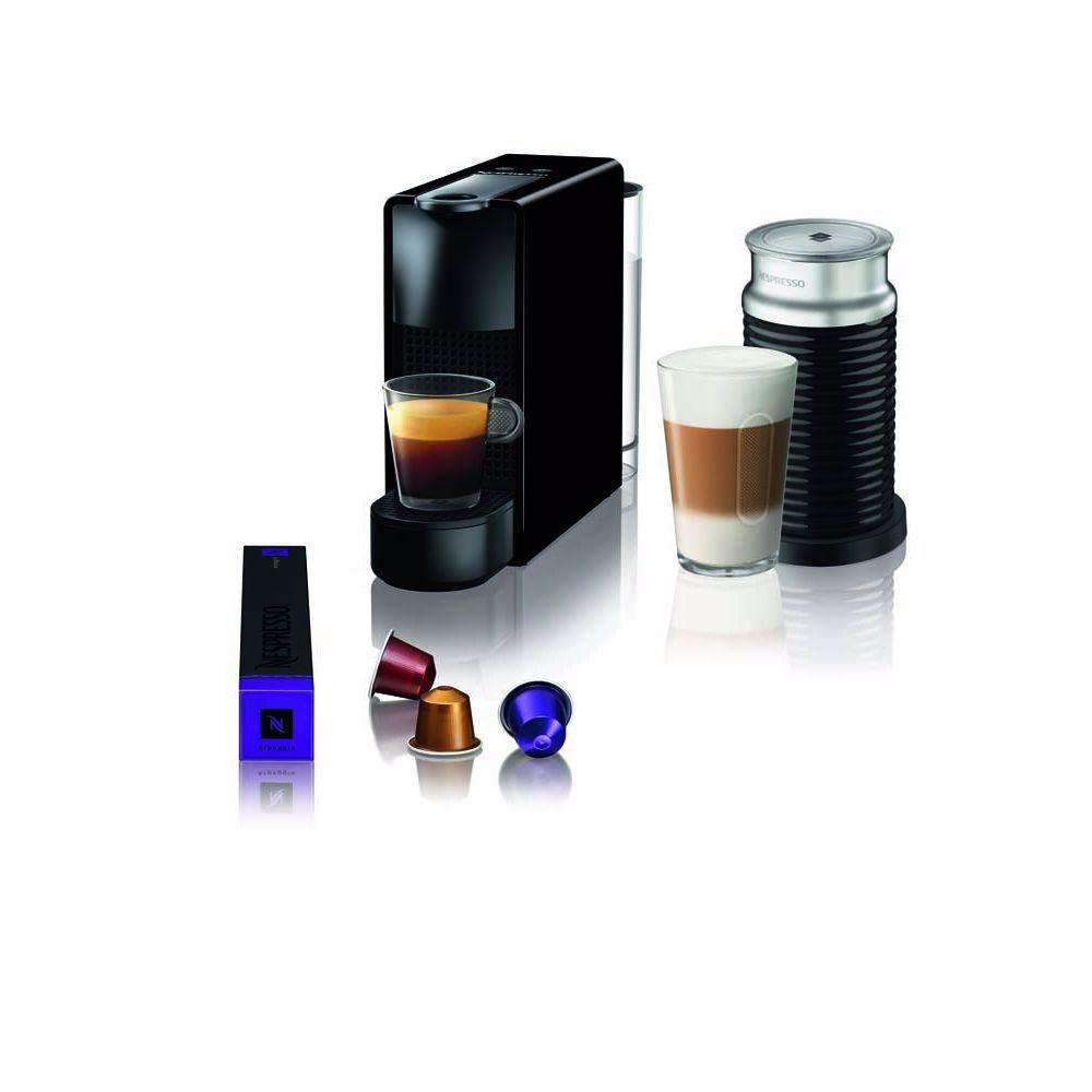 Nespresso Krups koffieapparaat Essenza Mini Bundel XN1118