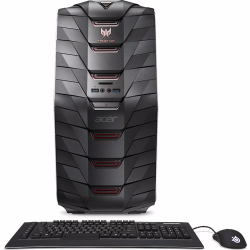 Acer desktop computer Predator G6-710 (I107042 NL)