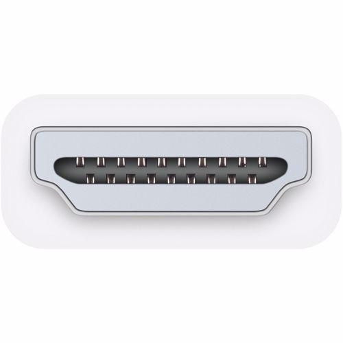 Apple HDMI kabel MJVU2ZM A