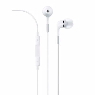 Apple in ear hoofdtelefoon ME186ZM B
