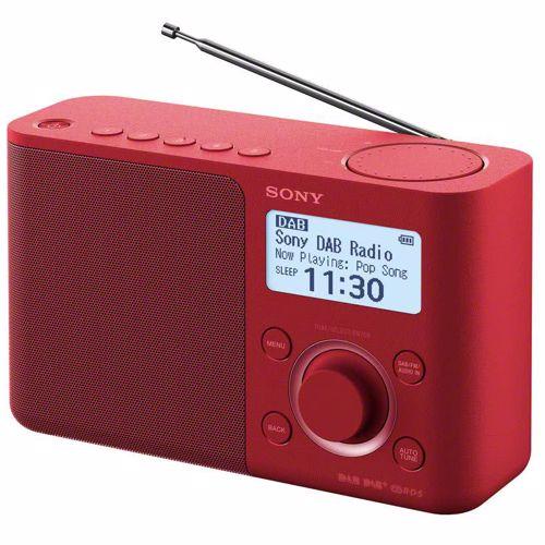 Sony DAB radio XDRS61DR