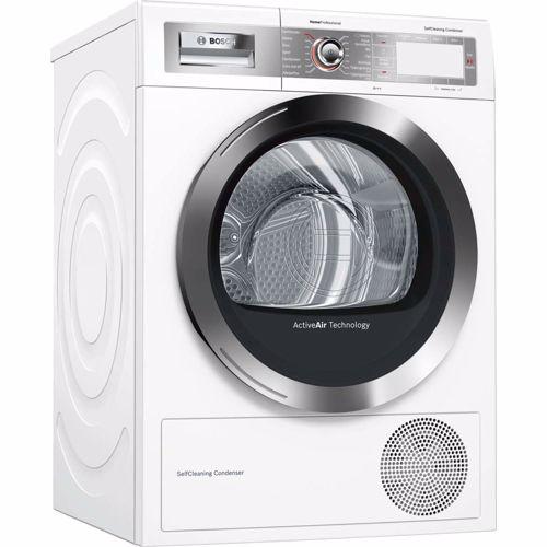 Bosch HomeProfessional warmtepompdroger WTYH8782NL