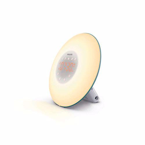 Philips Wake up Light HF3507 20