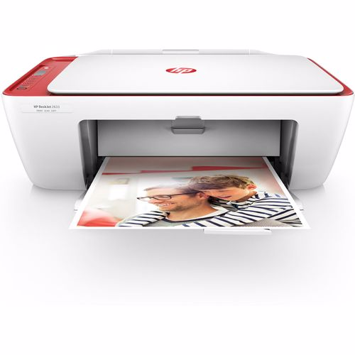 HP all-in-one printer DESKJET 2633 AIO