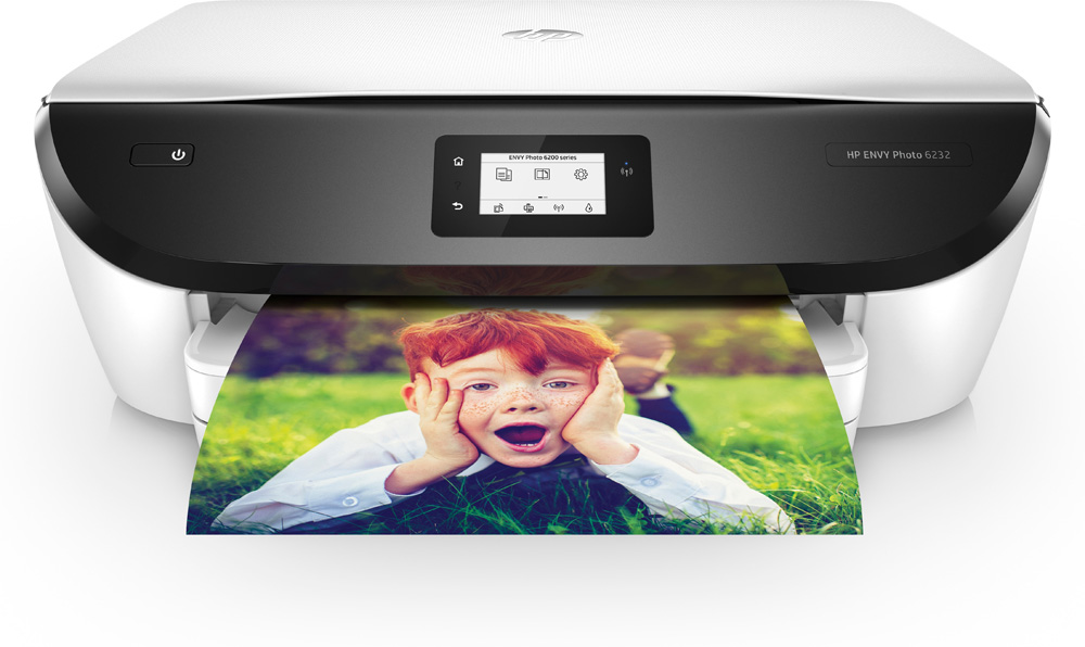HP all in one fotoprinter ENVY Photo 6232