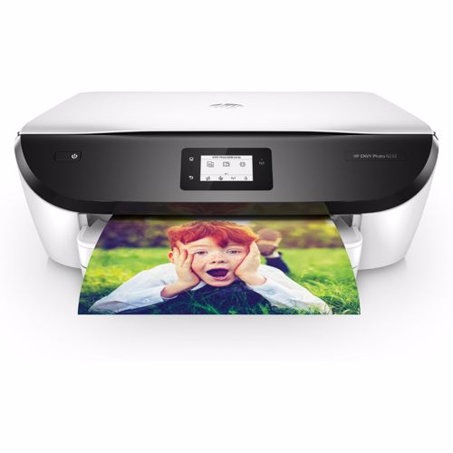 HP all-in-one fotoprinter Envy Photo 6232 - Instant Ink