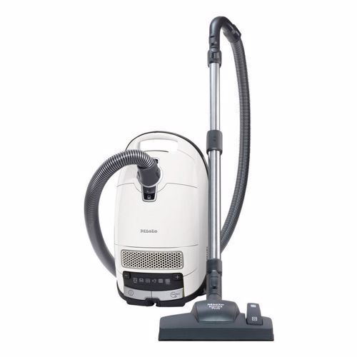Miele stofzuiger Complete C3 Silence EcoLine