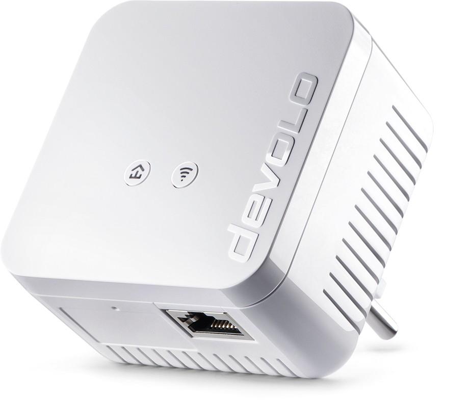 Devolo homeplug dLAN 550 WiFi