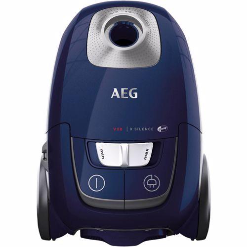 AEG stofzuiger VX8 4 BM M