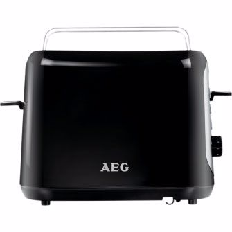 AEG broodrooster AT3300 BROODR ZWART