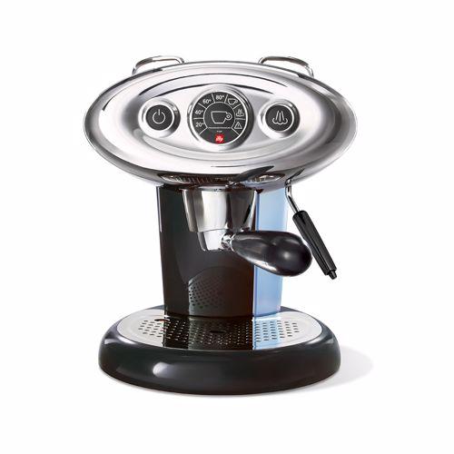 illy espressomachine X7.1 (Zwart)