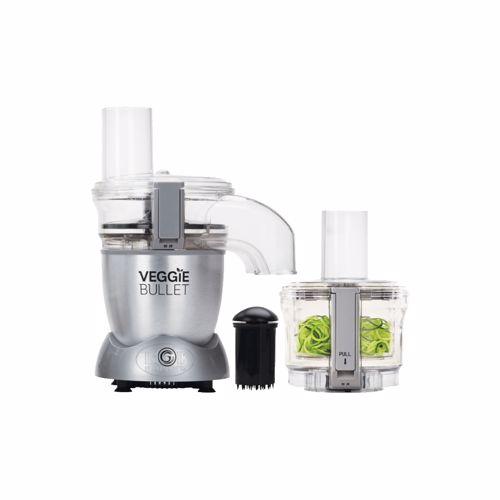 Nutribullet keukenmachine Veggie Bullet