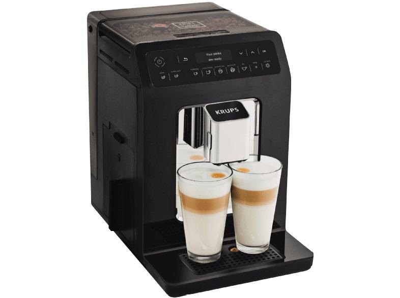 Krups espresso apparaat EA8908