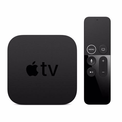 Foto van Apple Smart TV-box 4K 64GB