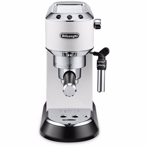 DeLonghi espresso apparaat EC685.W (Wit)