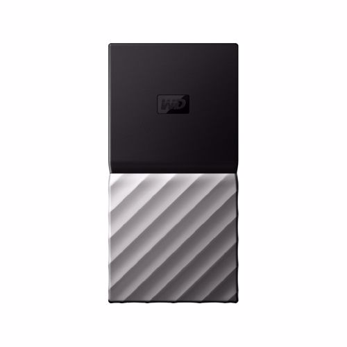 Western Digital externe SDD My Passport 2.5 inch 1TB