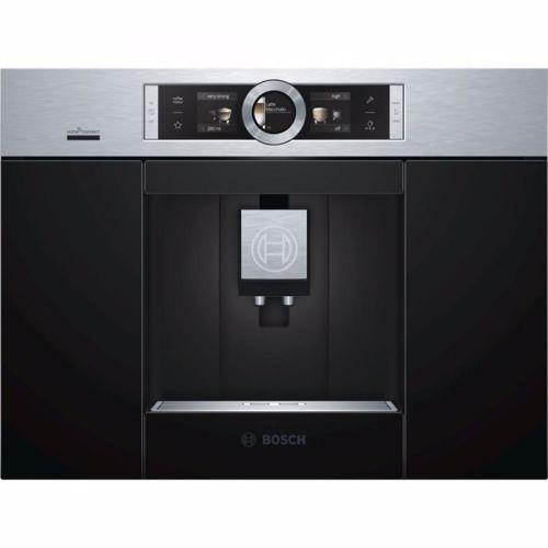 Bosch Home Connect espresso apparaat (inbouw) CTL636ES6