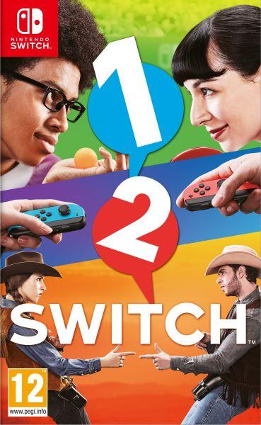 1 2 Switch Switch