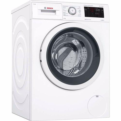Bosch i DOS wasmachine WAT28650NL